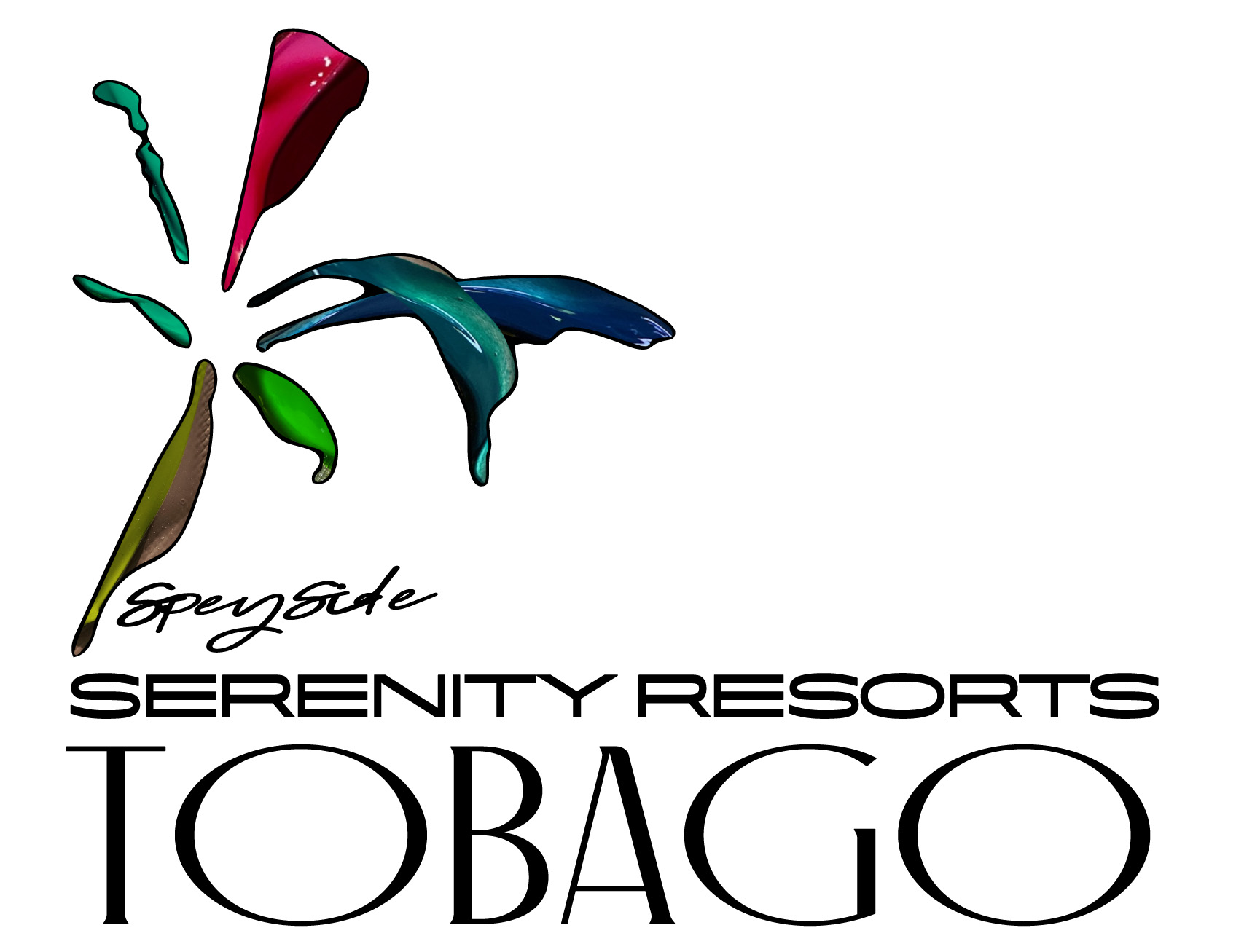 Serenity Resorts Logo